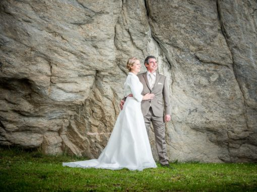Theresa & Erwin